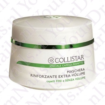 Collistar reinforcing extra-volumme mask